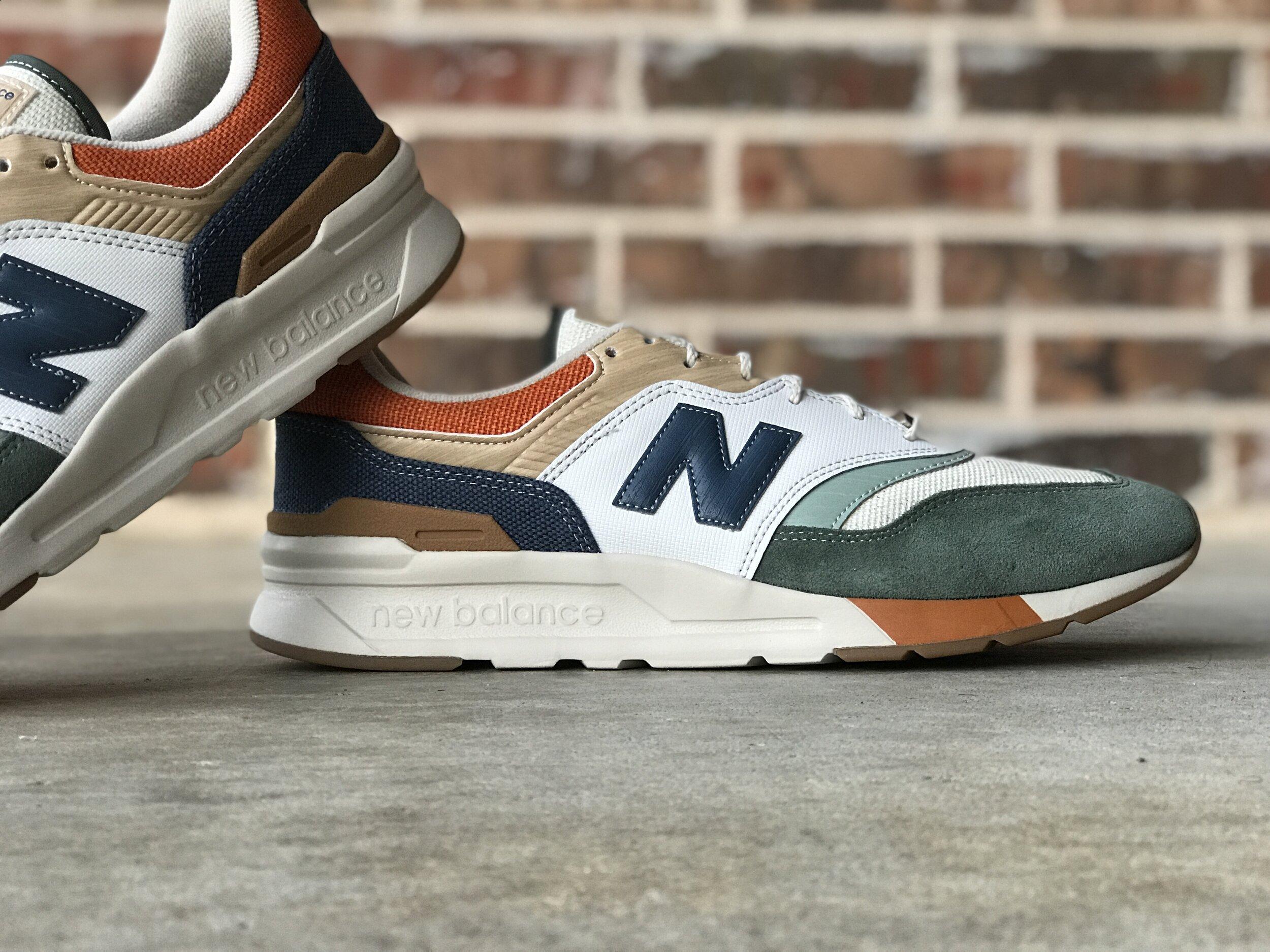 new balance 997h classic sneaker