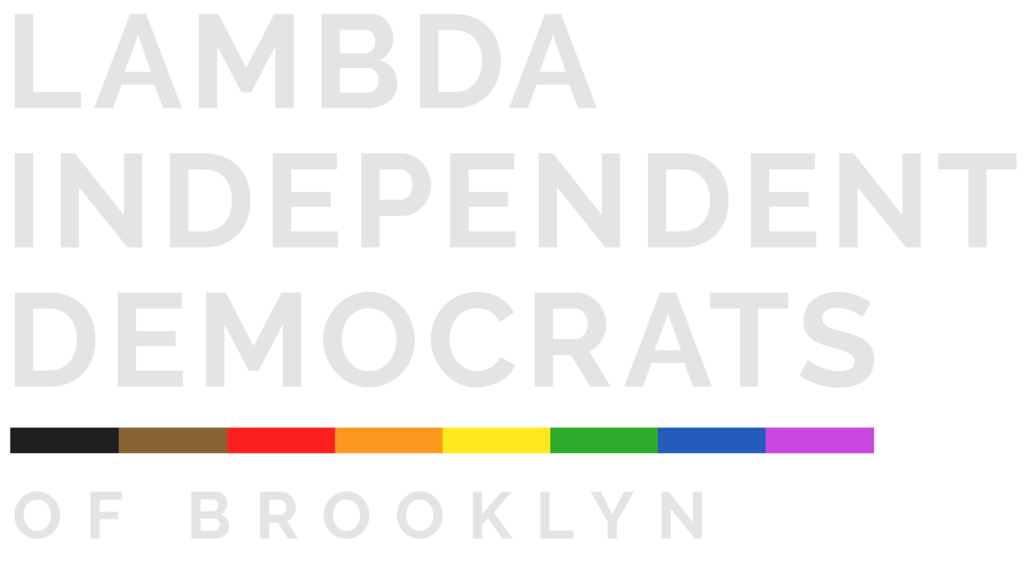 Lambda Independent Democrats of Brooklyn