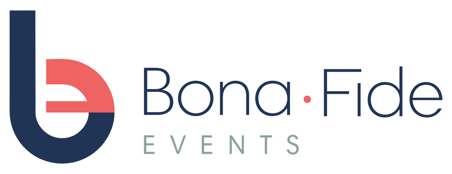 Bona Fide Events