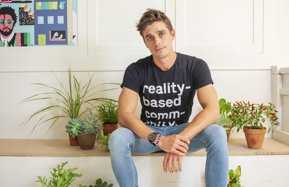 Antoni Porowski Is the Food #Brand of the Year - - Eater