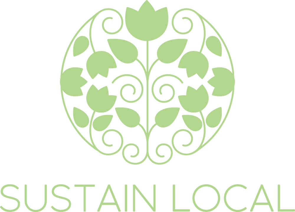 Sustain Local Tote BagCOMING SOON! -