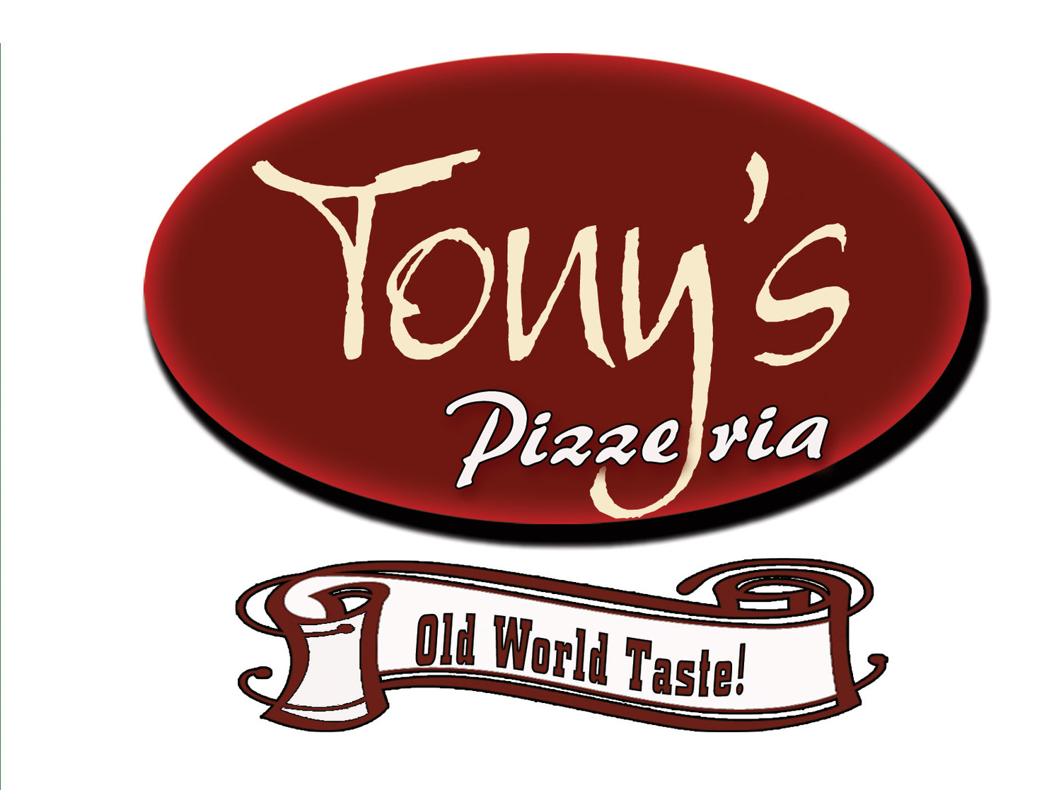Tony's Pizza & Pasta