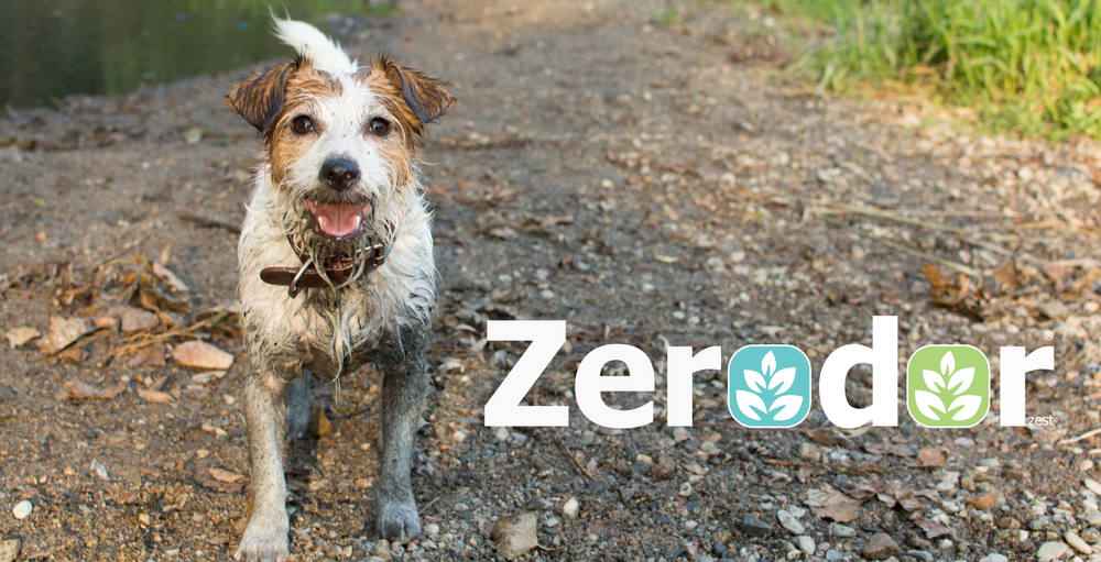 Odour Eliminator, Zerodor gives nature a helping hand to decompose odour, waste and pollutants.