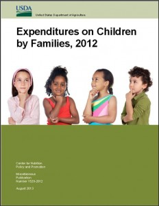 report child expense
