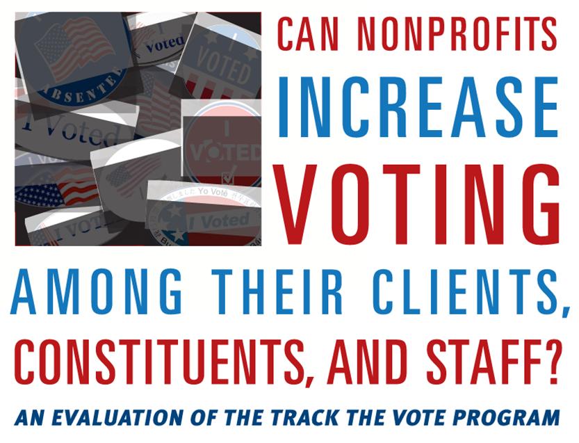 voting nonprofits