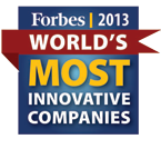 Forbes innovative