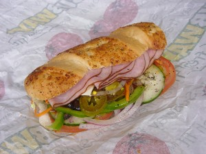 Subway_6-inch_Ham_Submarine_Sandwich