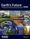 Earth's Future cover