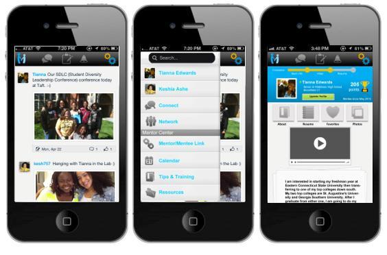 mentors app