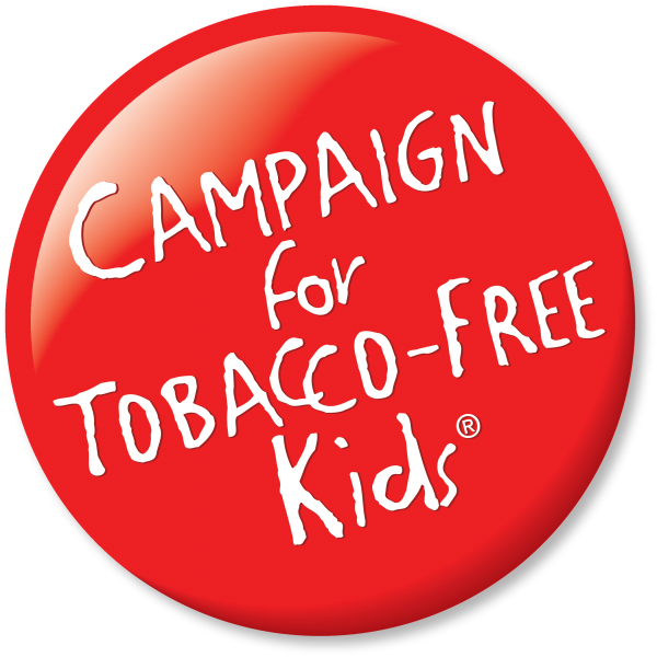 tobacco free kids