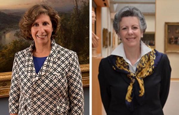 museum leaders