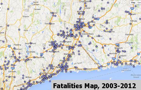fatalities map