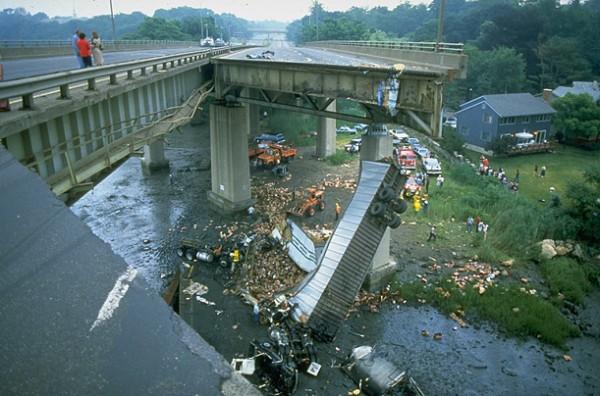 Mianus River Bridge I95