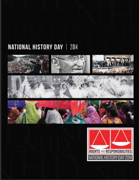 history day book