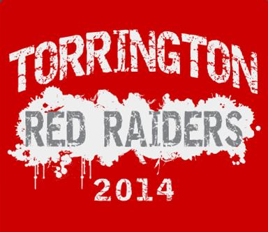 torrington tshirt