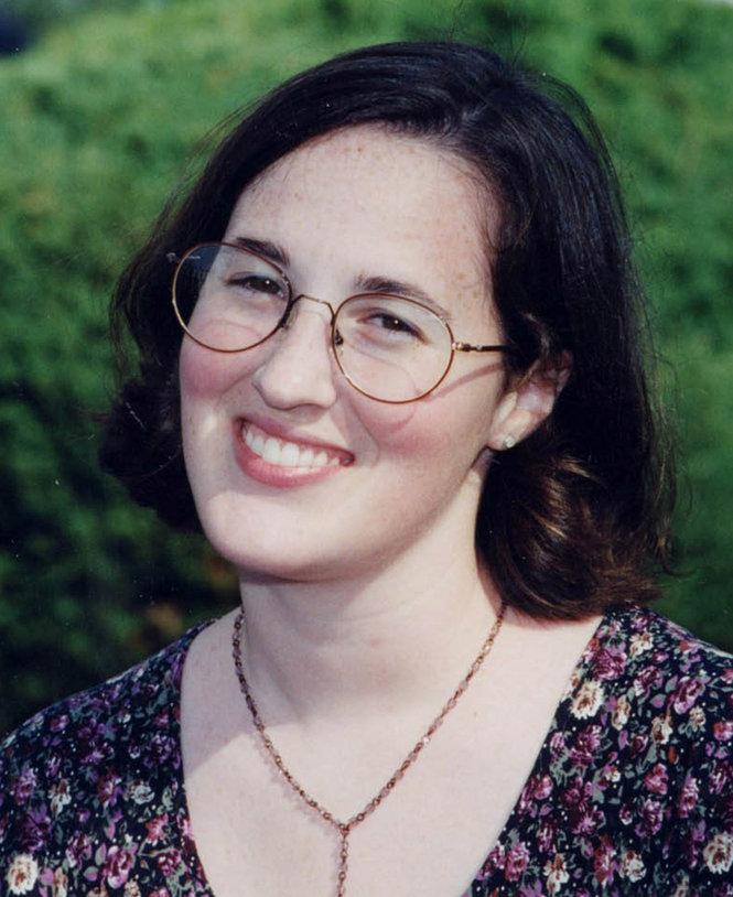Amy Toyen