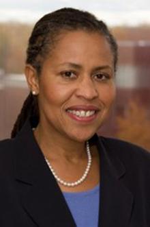 Dr. Jewel Mullen