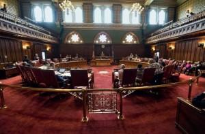 CT Senate