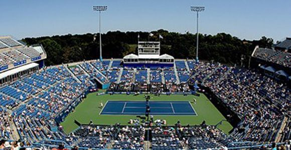 Connecticut-Tennis-Center