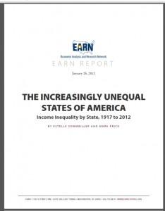 EARN report