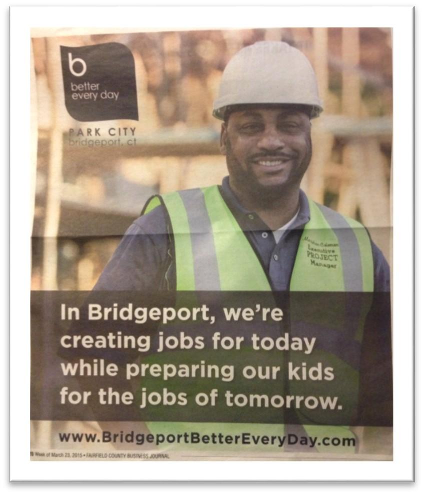 bridgeport ad