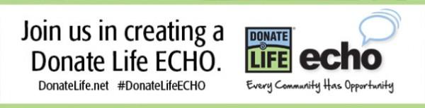 LifeChoice ECHO logo