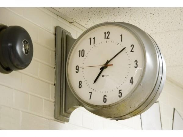 early clock