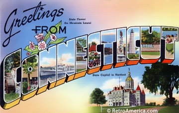 greetings-from-connecticut-ct-postcard