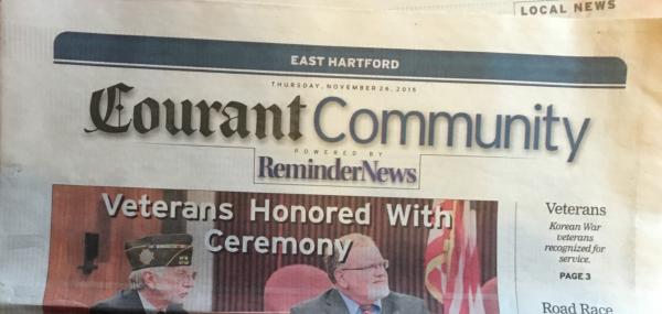 courant community cover