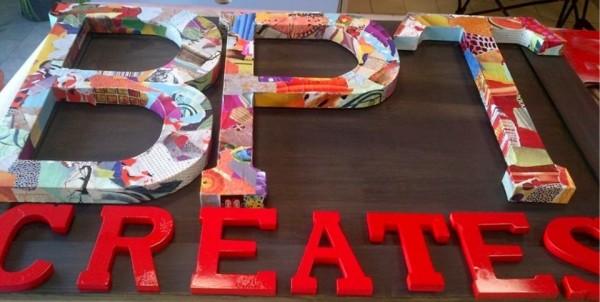 BPT creates