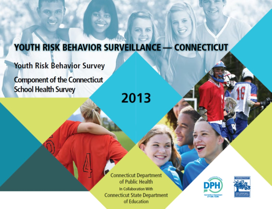 youth risk report CT
