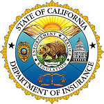 California_Department_of_Insurance_seal