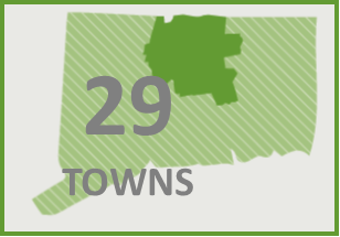 29 towns