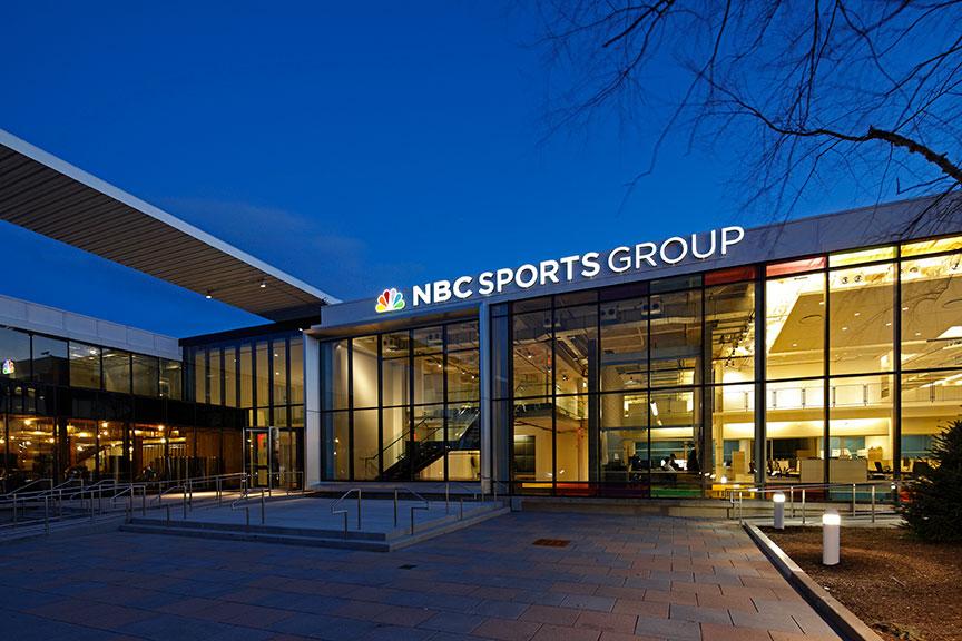 NBC-Sports-Entrance