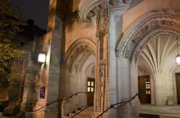 Yale law photo