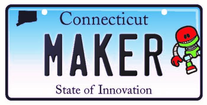innovation-license-plate