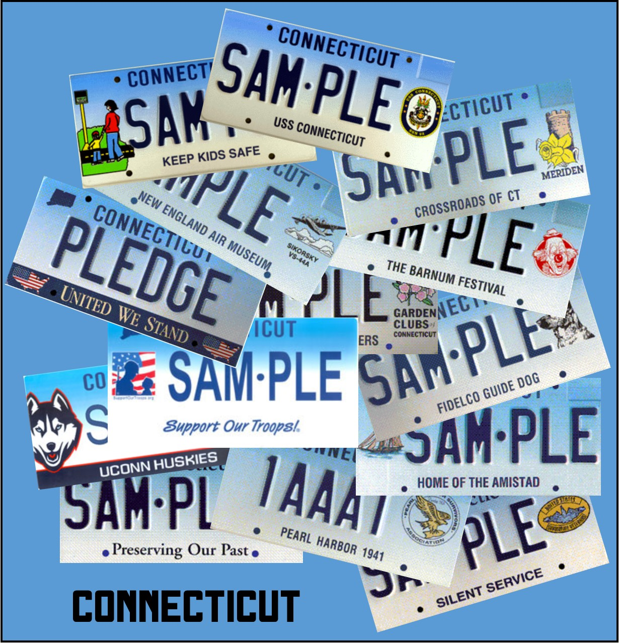 license-plates-ct