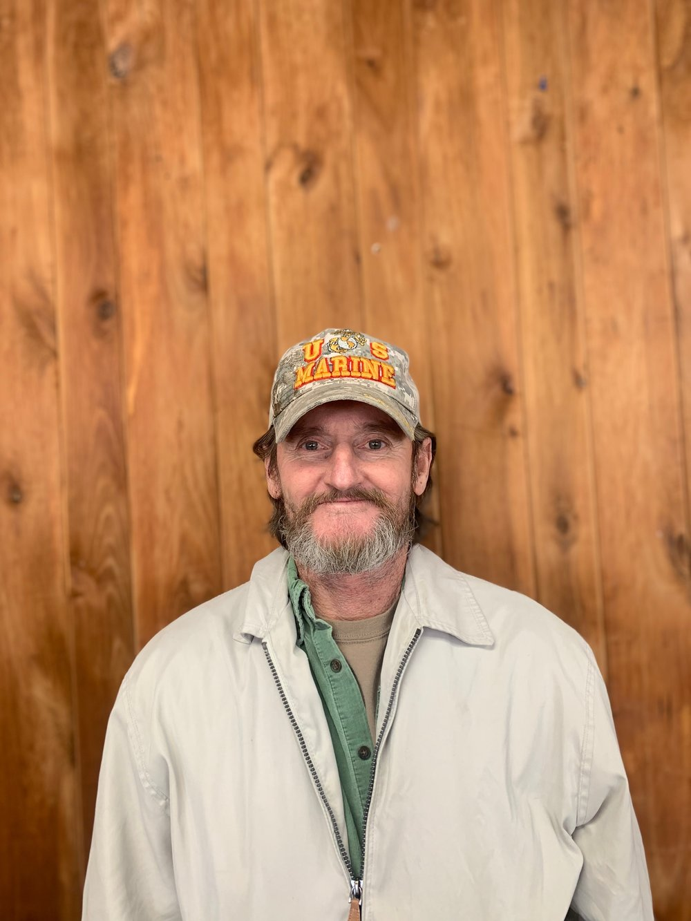 Facilities Manager: Kevin Critchfield