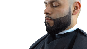 FULL BEARD AND SHAVE - Wether you're looking for a new style or a simple trim, We can do it all. With our shave services, you'll have heads turning with your fresh new look. Spice up your look today with a hot new hairdo that makes you stand out. You won't believe you waited this long