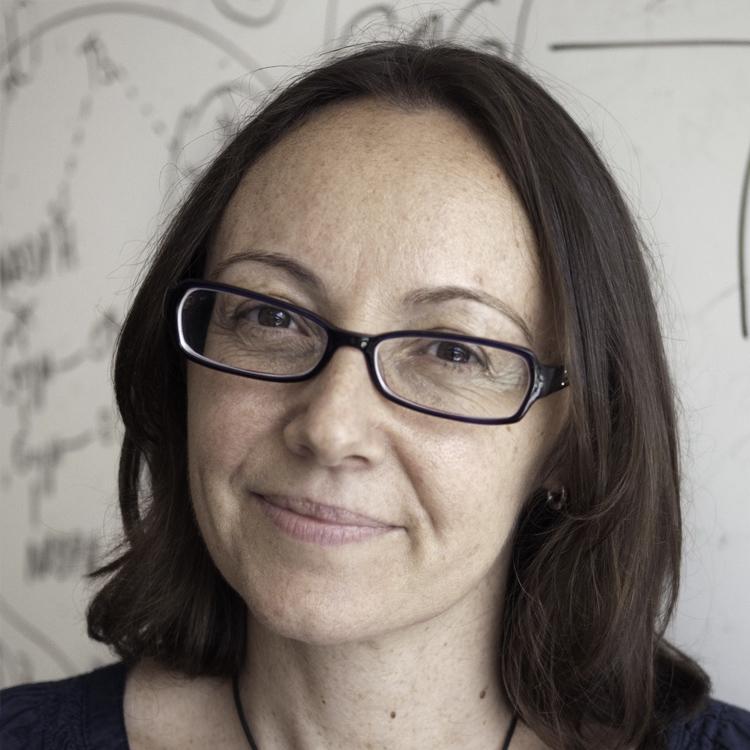 Paola Arlotta