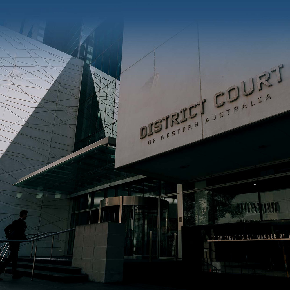 District Court Fees -