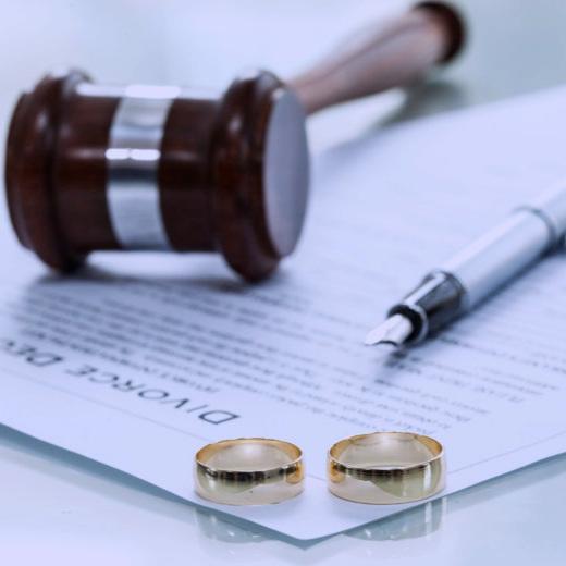 Facing Separation or Divorce…? -