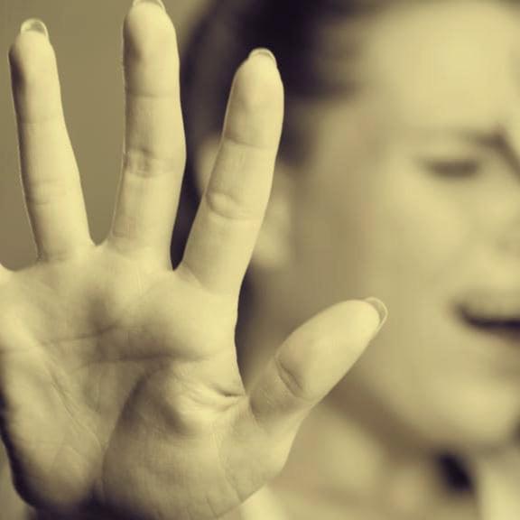 Domestic Violence…? -