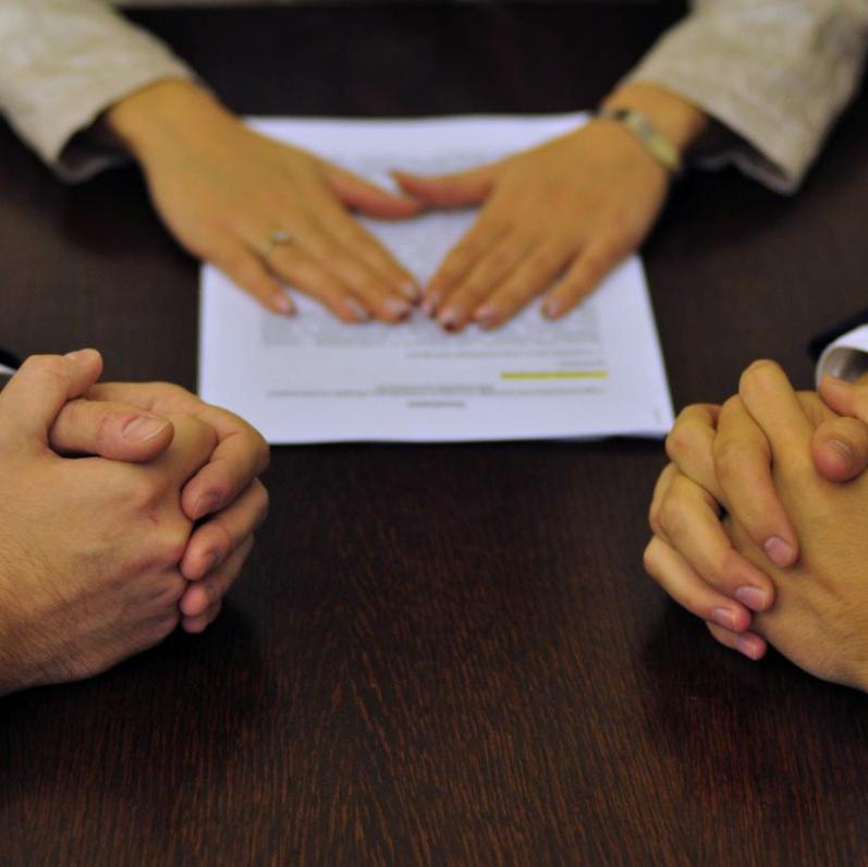 Family Law Mediation…? -