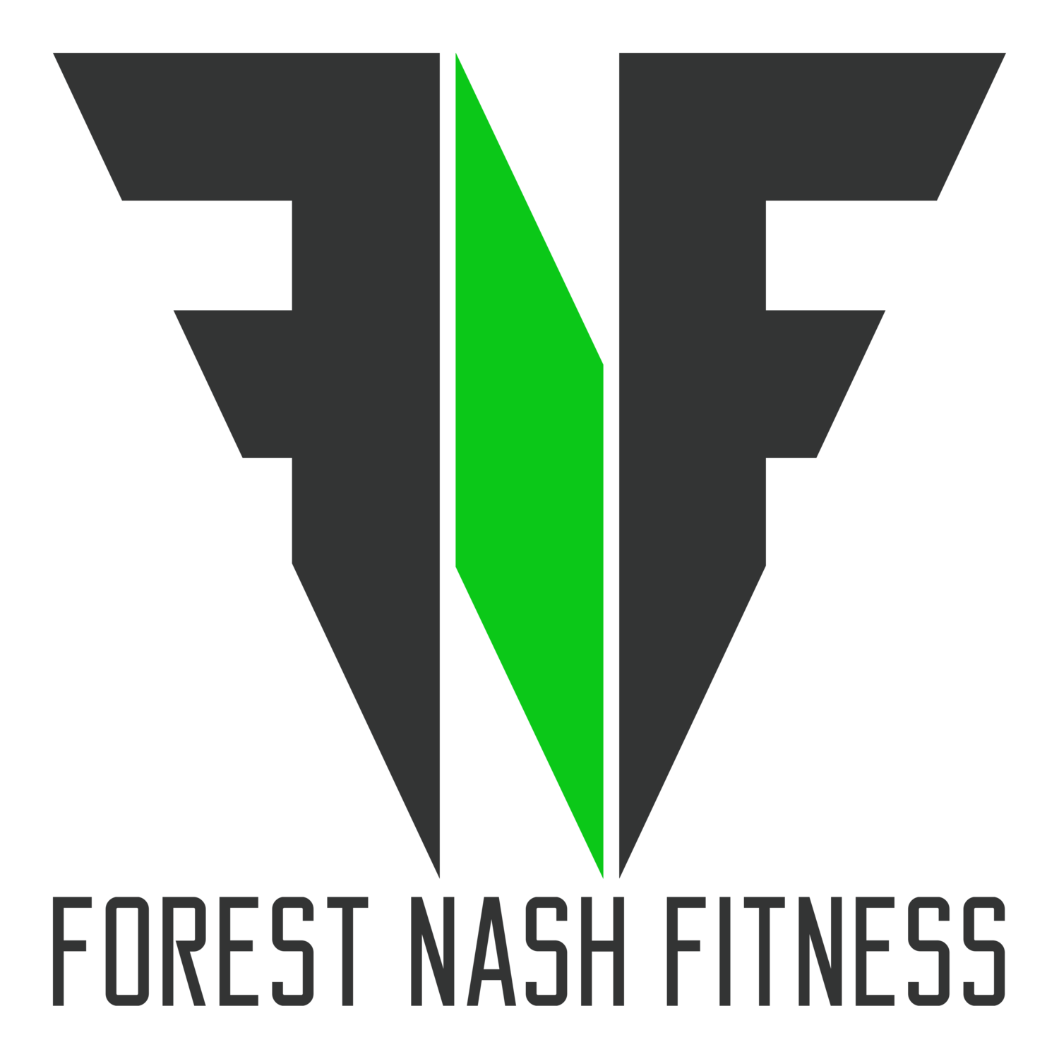 Vegan Personal Trainer in Melbourne — Forest Nash Fitness