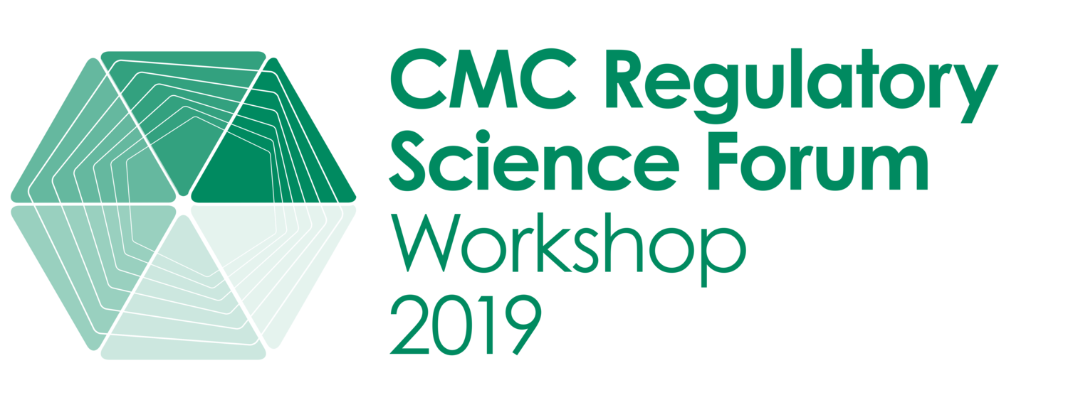 CMC Regulatory Science Forum