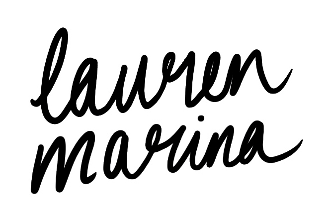 Lauren Marina Illustration