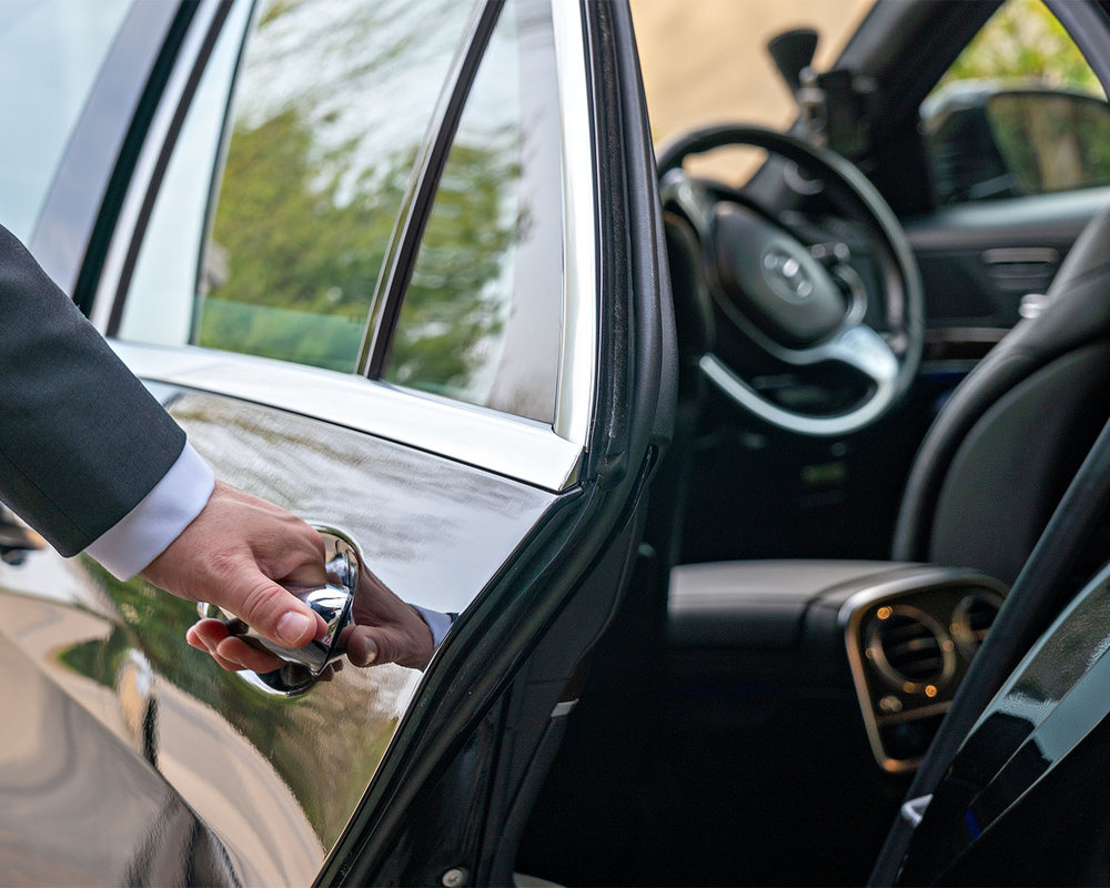 Impeccable Professionalism - We select our chauffeurs based on experience, excellence and character. They aren't just impeccable drivers, they are committed to providing you with a flawless experience. They are excellent communicators and your wellbeing and comfort is their top priority.