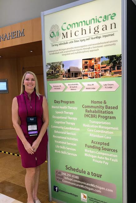 Workers Comp Conference, Orlando, Florida 2018 — Communicare Michigan