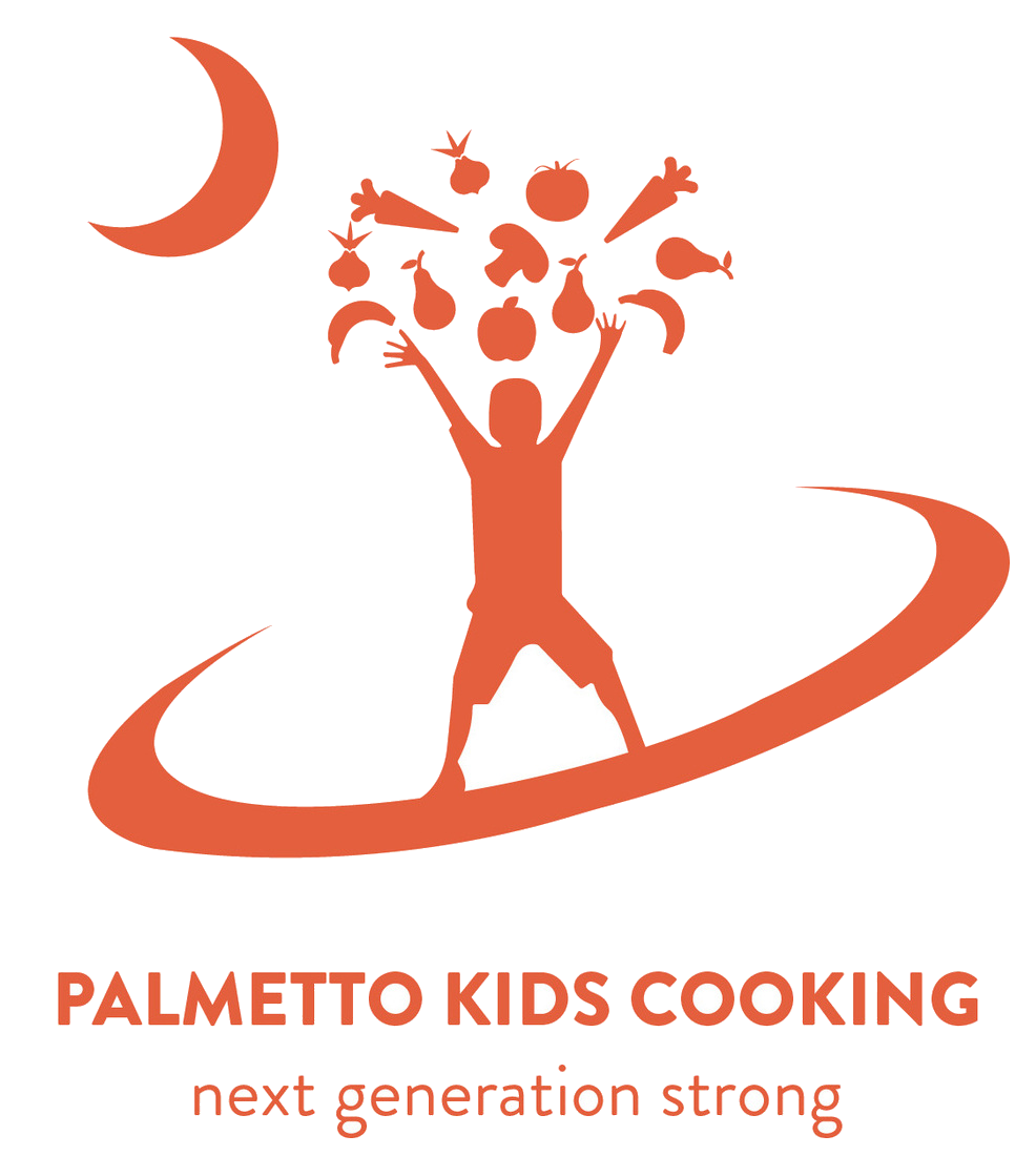 Palmetto Kids Cooking